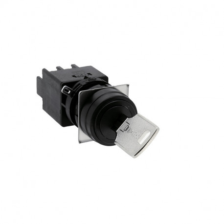 LW series - Key Selector switches