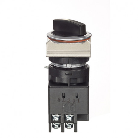 LW flush - Selector switches