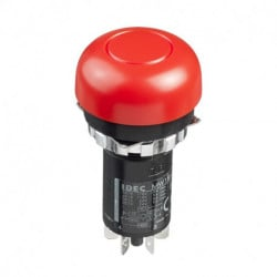 MW series - Pushbutton switches