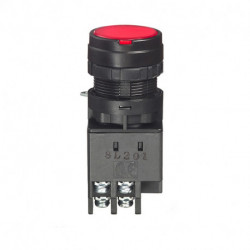 LW series - Pushbutton switches