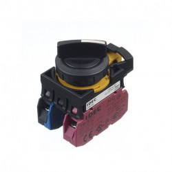CW series - Selector switches
