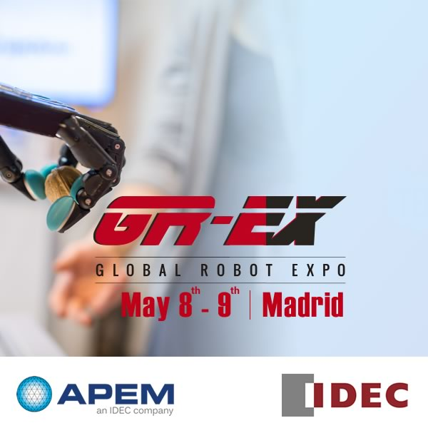 APEM Global Robot Expo