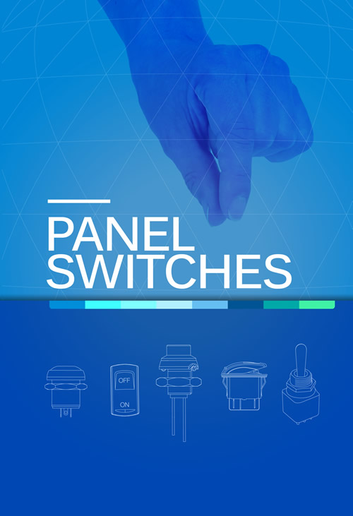 Panel Switches