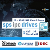 SPS IPC Drives Italie