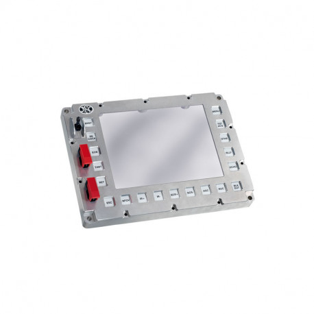 Ruggedized control systems for harsh environments