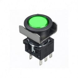 LB series - Pushbutton switches