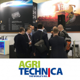 APEM at Agritechnica 2017