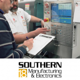 Southern Manufacturing show