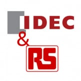 RS Components announces distribution agreement with IDEC.