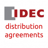 IDEC distribution agreements