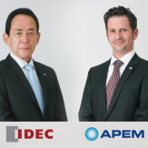 IDEC Acquires APEM