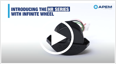 View a video presentation of the HR Series