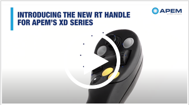 View a video presentation of the XD RT Series
