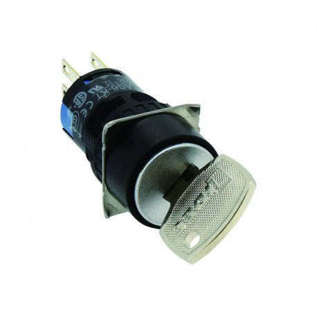 A6 series - Key selector switches