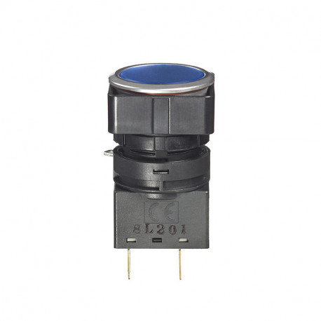 LW flush series - Pushbutton switches