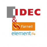 Farnell signs new distribution agreement with IDEC