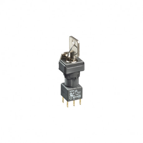 A01 Series - key switchesand selector switches