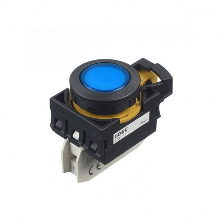 CW - Pilot lights switches series