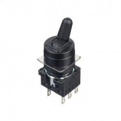 Ø16 LB series - Lever switches