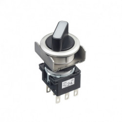 LB series - Selector switches