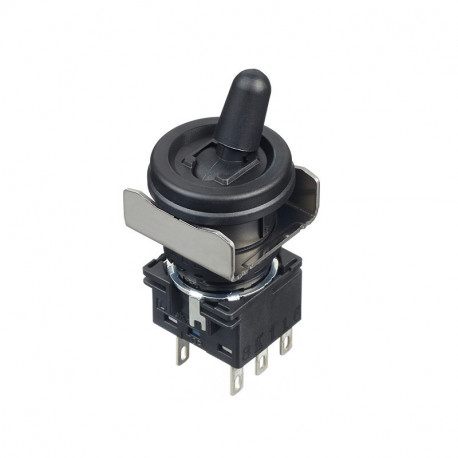LB series - Lever switches