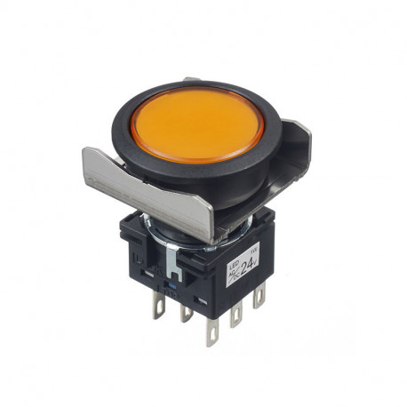 LBW series - Pushbutton switches