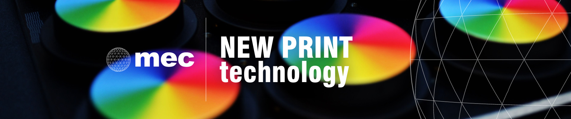 NEW PRINT TECHNOLOGY, NEW POSSIBILITIES