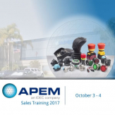 APEM Inc. Sales Training