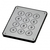 New 12-key keypad