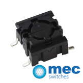 High performance tactile switches